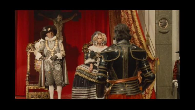 La folie des grandeurs / Лудостта на величията (1971)