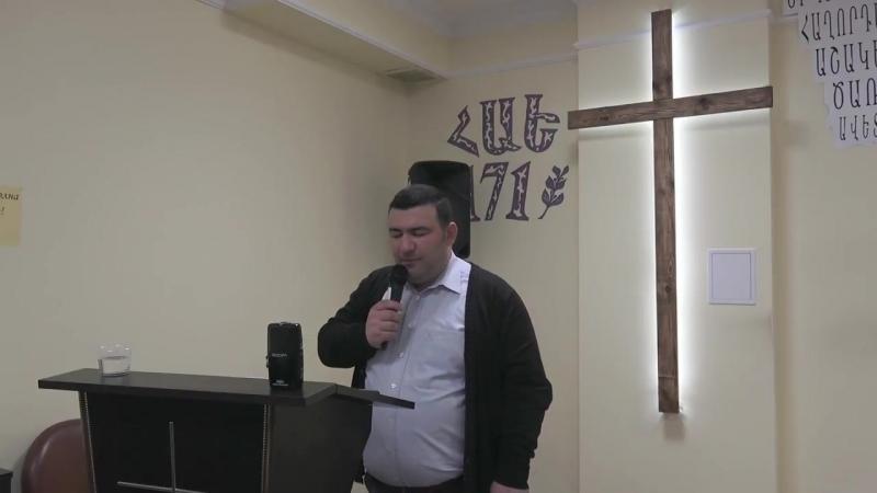 Artur Barseghyan-Es galis em tachar@ Qo