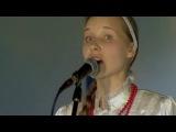 Валентина Рябкова: Песня о Родине