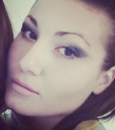 Анна Полякова, 8 февраля , Одесса, id44396265