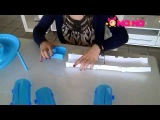 Видеообзор Игровой набор для хомячка Жу-Жу Петс (Крутые виражи)