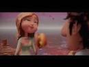 Трейлер № 2 фильма «Облачно, возможны осадки в виде фрикаделек»