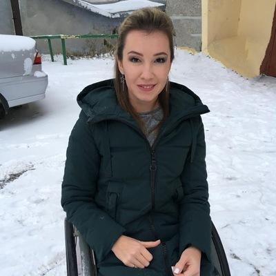 Olga Paseeva