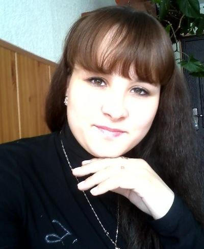 Алёна Уварова, 3 августа 1993, Арзамас, id132332835