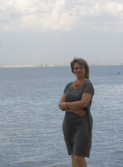 Светлана Красова, 27 августа , Елец, id128141020