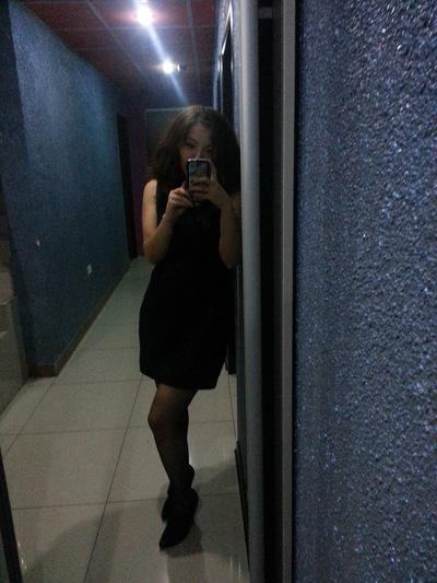 Symbat Tulesheva, 16 ноября , Череповец, id146383035