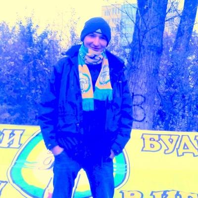 Роман Верзунов, 25 января 1989, Калининград, id129805293
