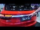 УБИЙЦА Hyundai CRETA! GEELY SX11 TURBO 177л.с. и РОБОТ DCT!