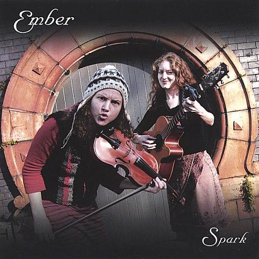 Ember альбом Spark
