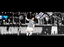 Carlos Tevez & Juventus HD - First Year In Black and White