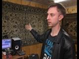 Видео репортаж (Как я попал на телеканал Россия 1)