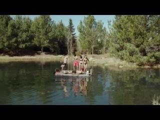 «Бобры-зомби» (2013): Трейлер / Официальная страница http://vk.com/kinopoisk