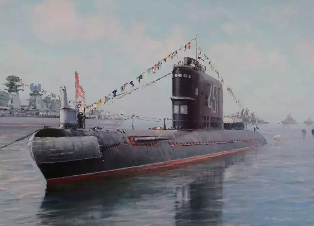 Проект Дженифер или зачем американцы пытались поднять затонувшую подлодку СССР