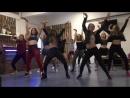 Цвет настроения черный - а мы танцуем дэнсхол!