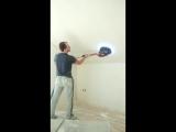 Апгрейд аппарата для шлифования стен. Добавление светодиодной подсветки на рабочий элемент