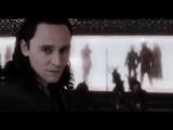 Loki Odinson Thor MARVEL The avengers vine edit