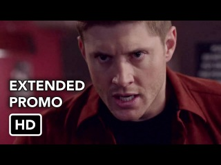 Supernatural 10x17 Extended Promo