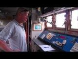 Underwater Hotel Jules Undersea Lodge in Florida