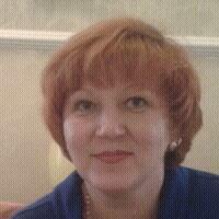 Марина Кострина, 28 июля 1972, Казань, id203792193