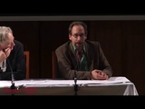 Richard Dawkins and Lawrence Krauss An Evening With The Unbelievers
