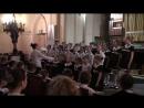 Младший хор Старый добрый клавесин
