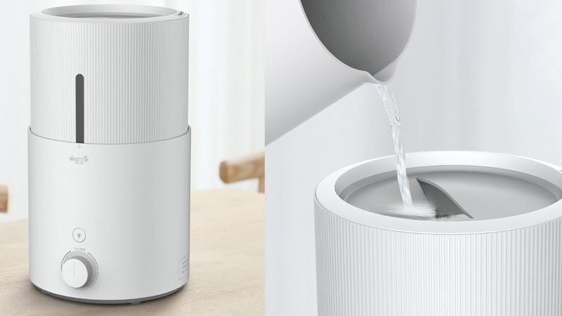 Увлажнитель Xiaomi Deerma Air Humidifier