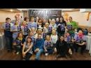 Пермь передаёт эстафету в Екатеринбург Мастер класс Марины Ананьиной NOVOGODNYA ZHARA 2 сезон Трансформация
