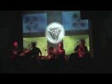 Vlastur Full Band Live -Tokyo Dub (feat . Sistah Jammaroots)