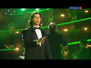 ������� �����. ����� ����������.  Aria of Figaro. Mozart: Marriage of Figaro