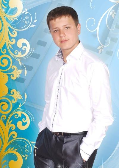 Андрій Гуцаленко, 20 августа 1994, Винница, id154110088