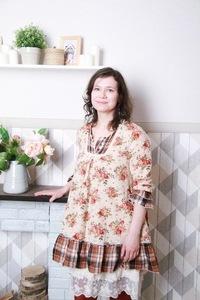 Татьяна Грушецкая