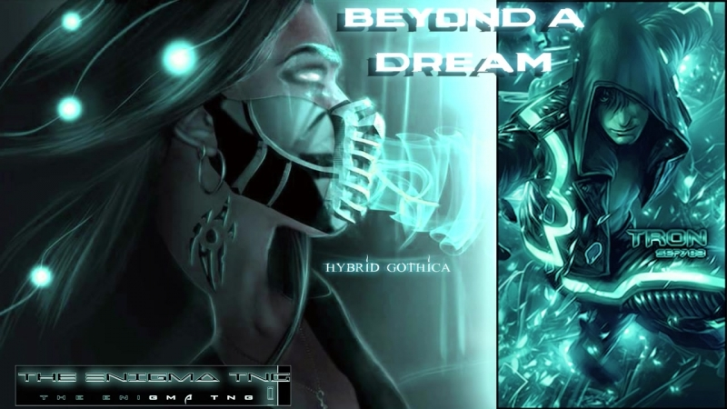 The Enigma TNG - Beyond a Dream