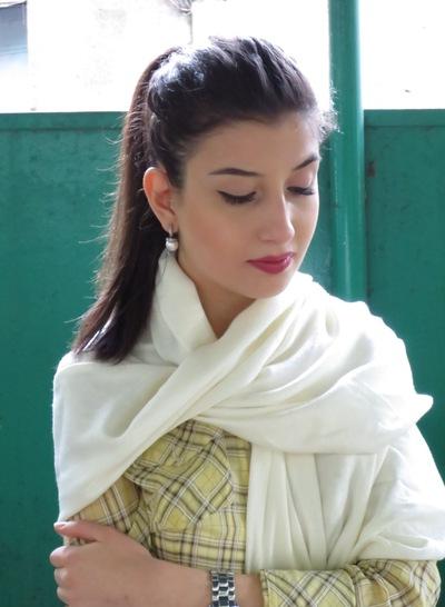 Mariam Zulumyan, 22 декабря 1993, Новосибирск, id169453161