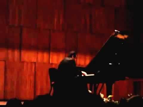 Moszkowski / Volodos Etude de Virtuosité op. 72-6 F major (Live in Serbia, Belgrade 2008)