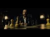 Отрывок из фильма Револьвер. Единственный реальный враг