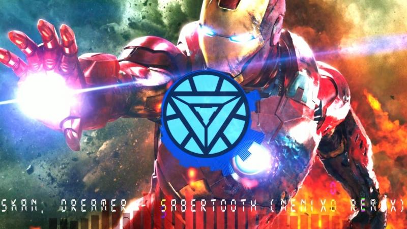 Skan, Dreamer - Sabertooth (Nenixo Remix)