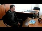 Горловчанин обещал убить редактора сайта