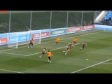 Cristiano Ronaldo great assist for Alonso Amazing Goal in Real Madrid Training 2013