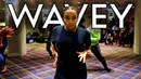 Wavey PART 1 Cliq feat Alika Radix Dance Fix Season 2 Boston Brian Friedman Choreography