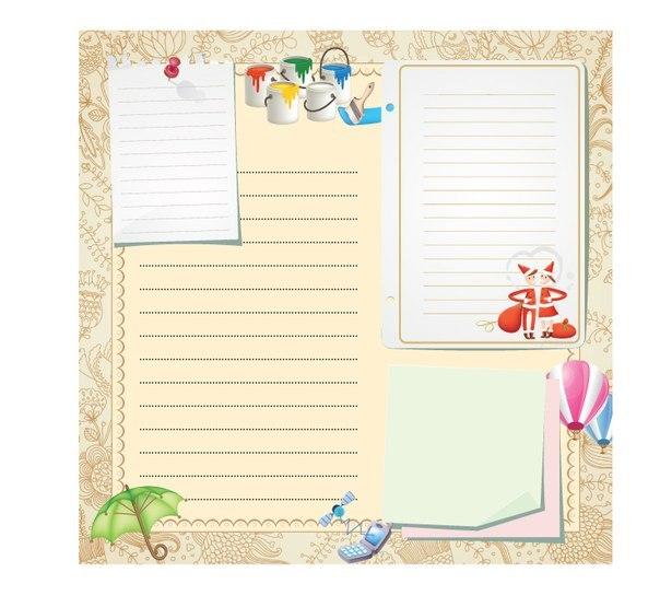 Дневник для новорожденных своими руками 58