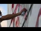 Brand Wade Mural x INSA x Miami Art Basel
