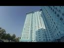 ☢Руфинг монолитного дома, на Щукинской | Паркур на крыше☢