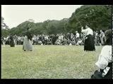Tenshin Shoden Katori Shinto-ryu Bojutsu