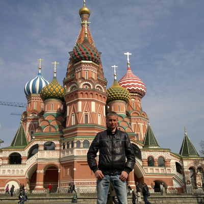 Виктор Слонов, 26 февраля 1988, Новосибирск, id75329676