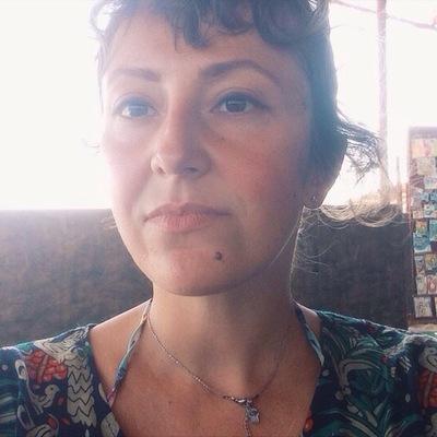 Виктория Головинская