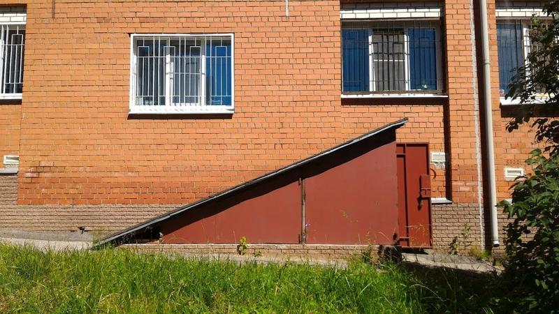 Купить нежилое подвальное помещение 49,6 кв.м, Советский район, Н.Новгород