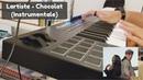 Lartiste - Chocolat feat. Awa Imani (Instrumental piano) 🎹🎶🎵