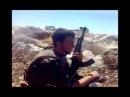Сирийский армянин - солдат сирийской армии