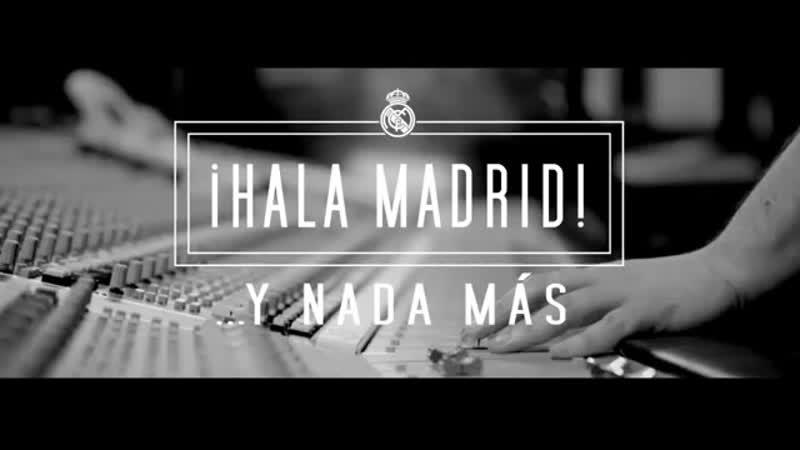 Hala Madrid...y nada más (feat. RedOne).mp4