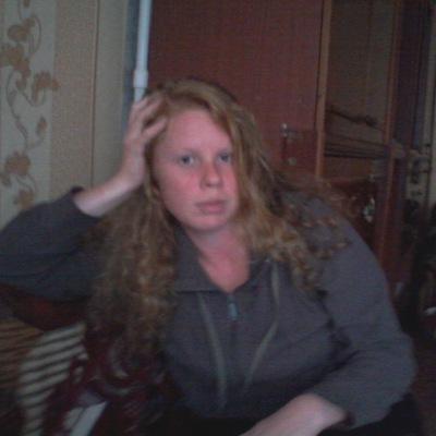 Марина Алексеева, 14 октября 1994, Омск, id225248638